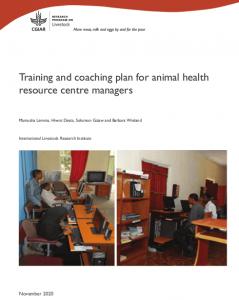 HEARD Training and coaching